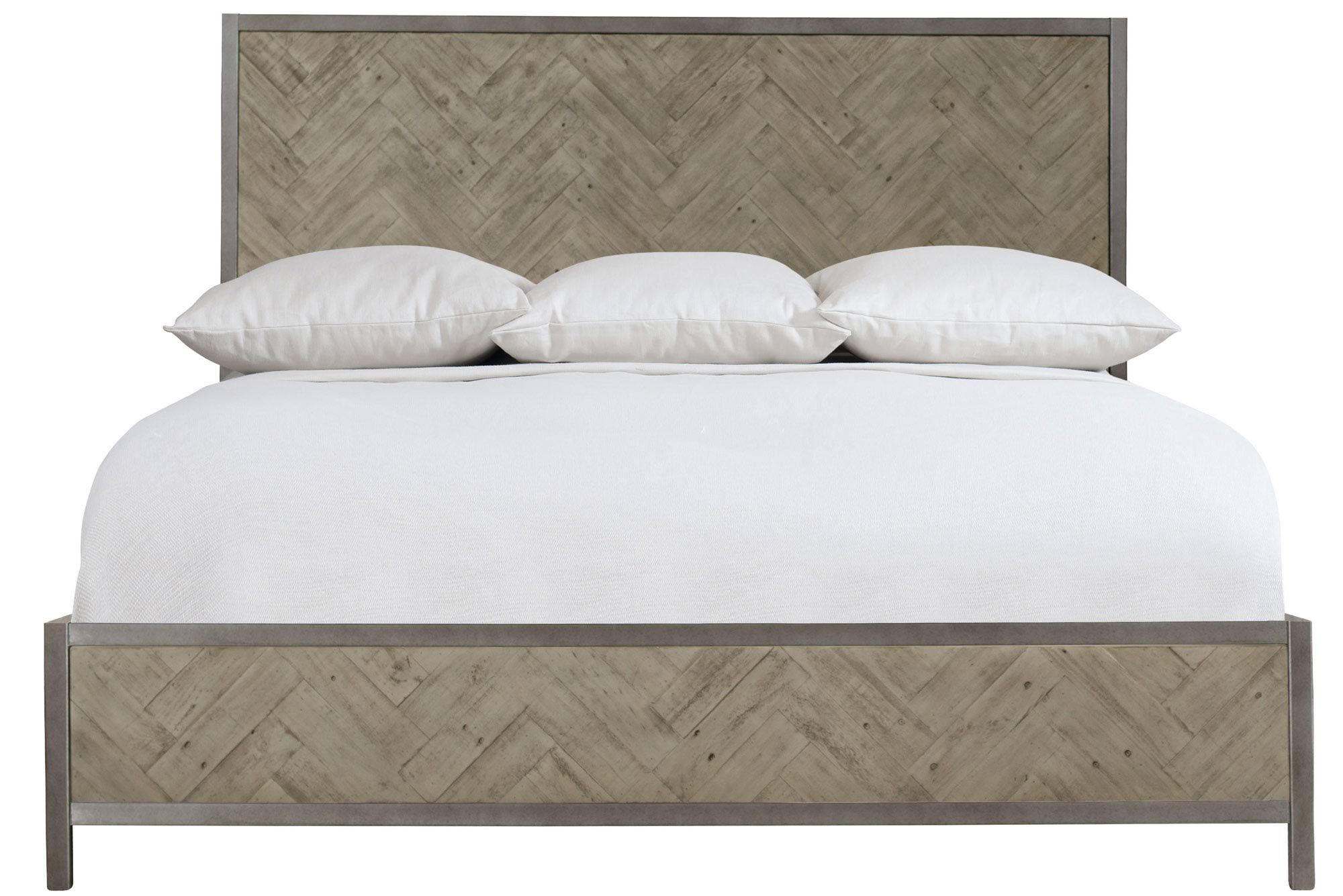 Panel Bed Bernhardt Hospitality